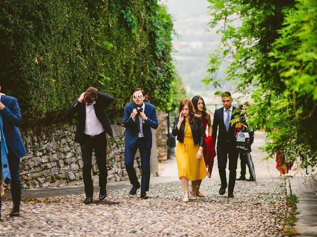 Il matrimonio di Andrea e Sara a Montevecchia, Lecco 23