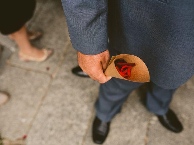 Il matrimonio di Andrea e Sara a Montevecchia, Lecco 44