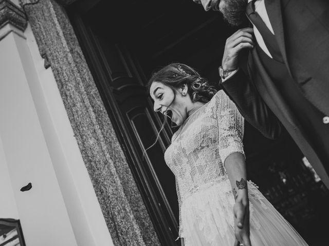 Il matrimonio di Andrea e Sara a Montevecchia, Lecco 49