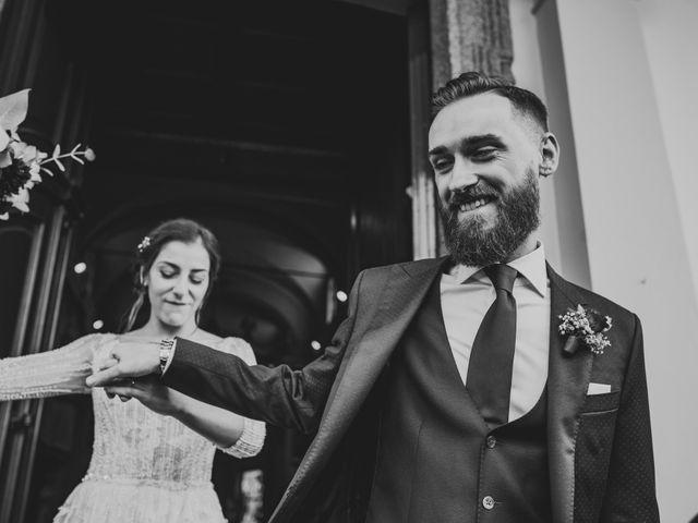 Il matrimonio di Andrea e Sara a Montevecchia, Lecco 50