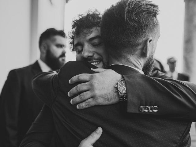 Il matrimonio di Andrea e Sara a Montevecchia, Lecco 51