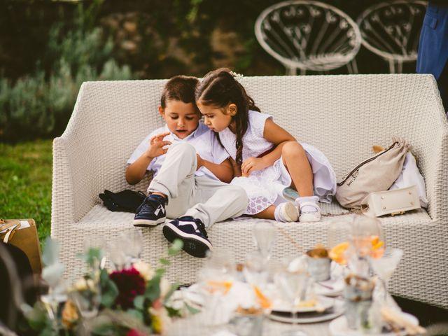 Il matrimonio di Andrea e Sara a Montevecchia, Lecco 71