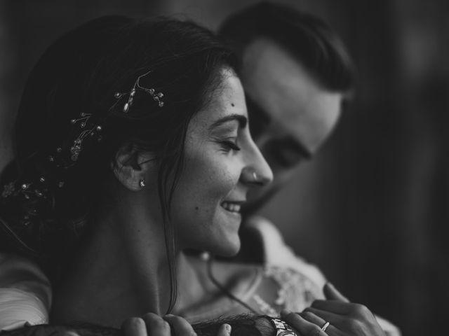 Il matrimonio di Andrea e Sara a Montevecchia, Lecco 79