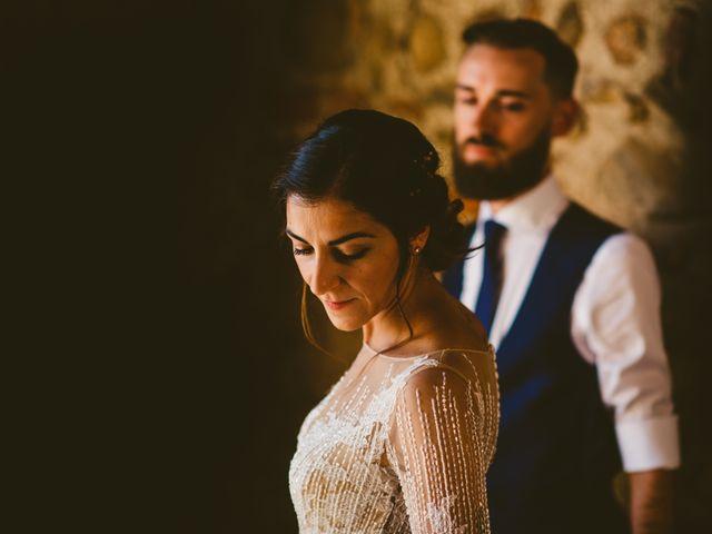 Il matrimonio di Andrea e Sara a Montevecchia, Lecco 81