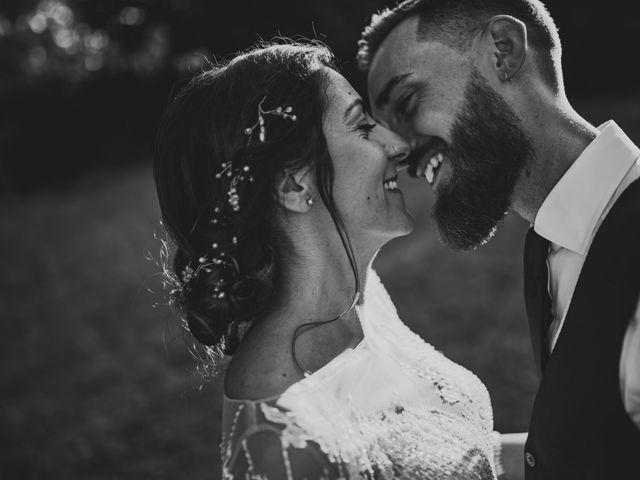 Il matrimonio di Andrea e Sara a Montevecchia, Lecco 115