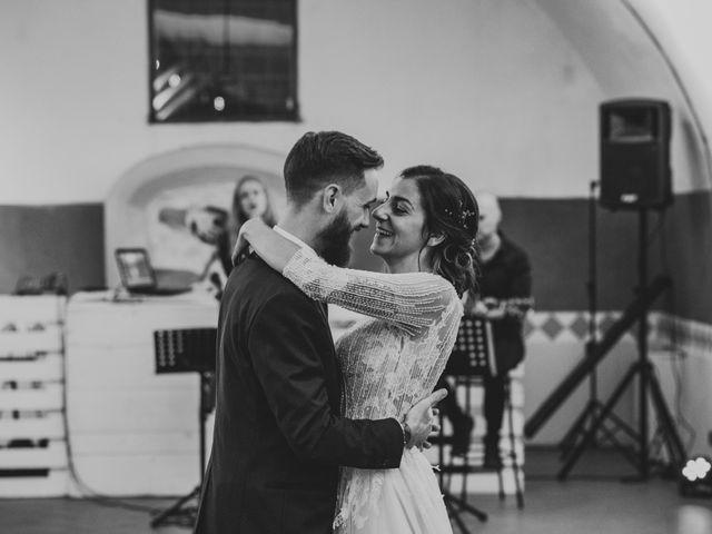 Il matrimonio di Andrea e Sara a Montevecchia, Lecco 118