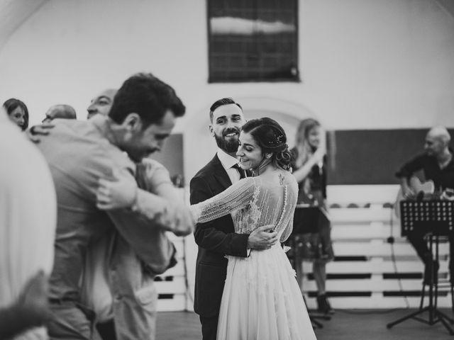 Il matrimonio di Andrea e Sara a Montevecchia, Lecco 119