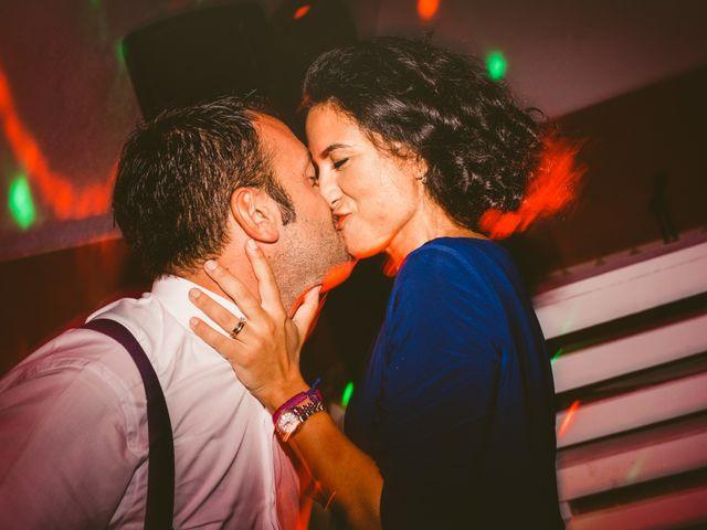 Il matrimonio di Andrea e Sara a Montevecchia, Lecco 123