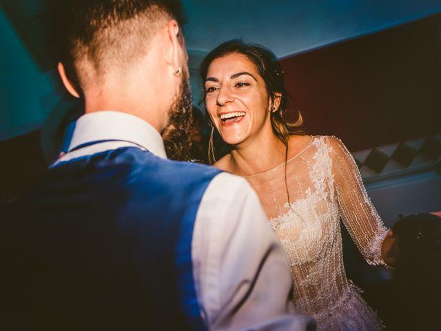 Il matrimonio di Andrea e Sara a Montevecchia, Lecco 128