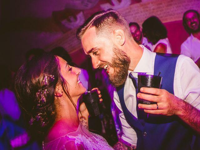 Il matrimonio di Andrea e Sara a Montevecchia, Lecco 129