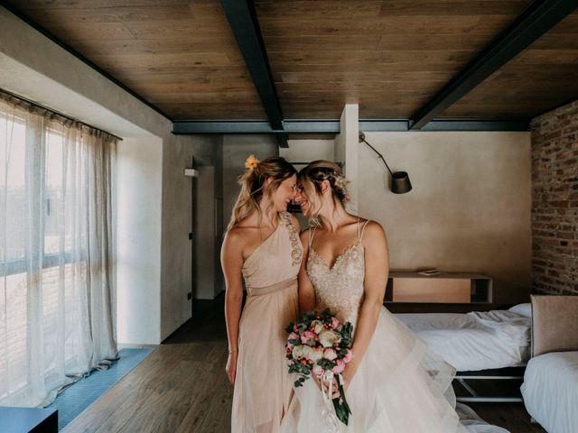 Il matrimonio di Andrea e Valentina a Buttigliera Alta, Torino 1