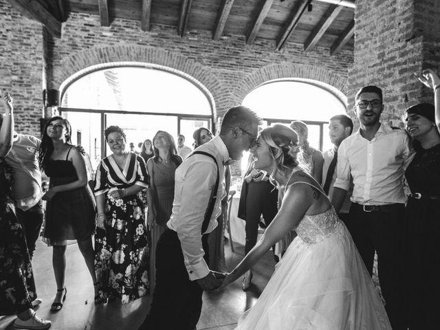 Il matrimonio di Andrea e Valentina a Buttigliera Alta, Torino 2