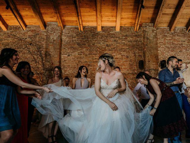 Il matrimonio di Andrea e Valentina a Buttigliera Alta, Torino 3