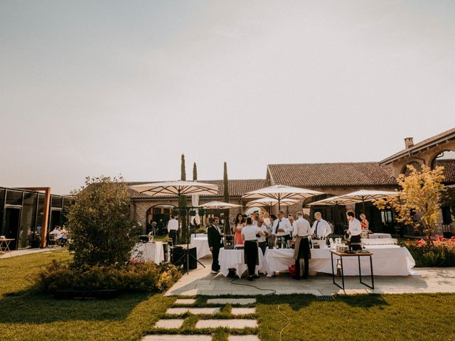 Il matrimonio di Andrea e Valentina a Buttigliera Alta, Torino 4