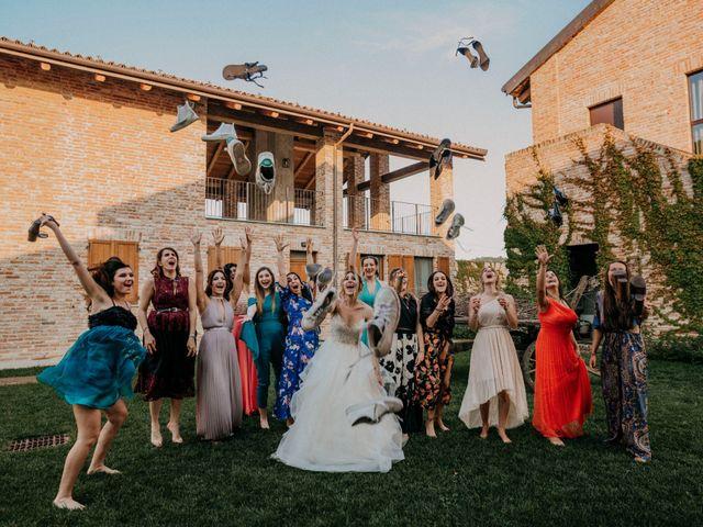 Il matrimonio di Andrea e Valentina a Buttigliera Alta, Torino 6