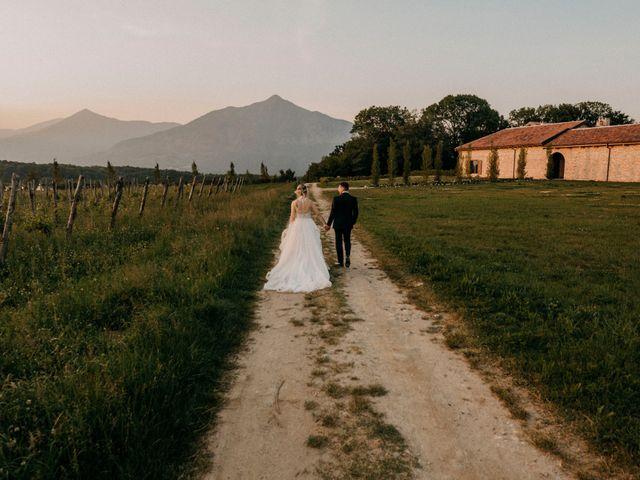 Il matrimonio di Andrea e Valentina a Buttigliera Alta, Torino 7