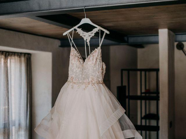 Il matrimonio di Andrea e Valentina a Buttigliera Alta, Torino 14