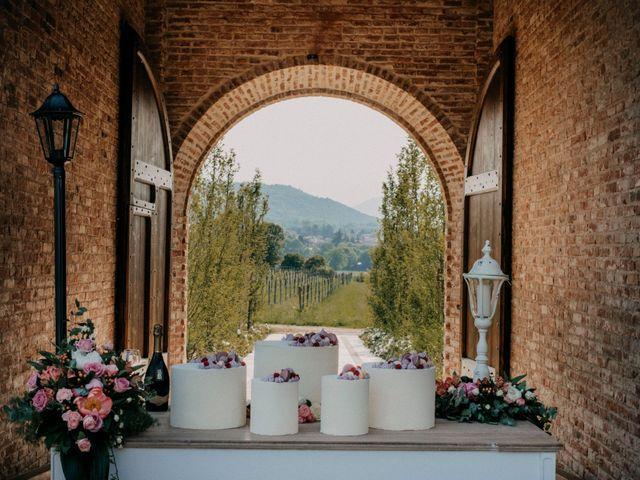 Il matrimonio di Andrea e Valentina a Buttigliera Alta, Torino 19