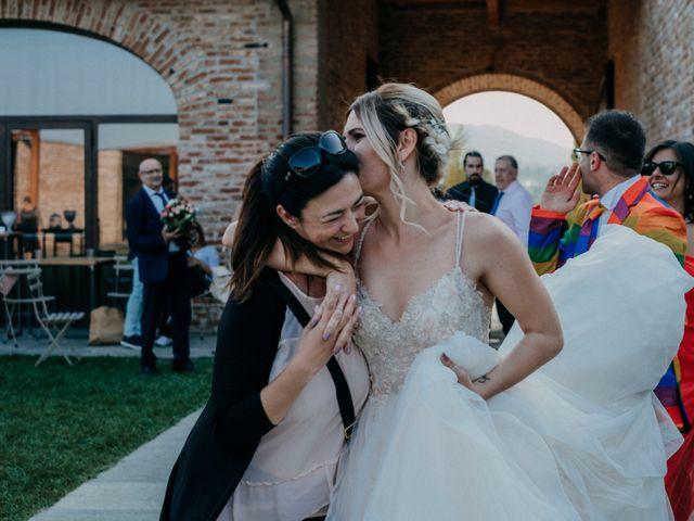 Il matrimonio di Andrea e Valentina a Buttigliera Alta, Torino 21