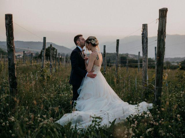Il matrimonio di Andrea e Valentina a Buttigliera Alta, Torino 23