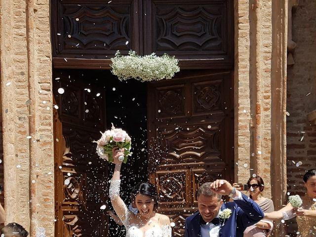 Il matrimonio di Fabio e Jessica a Cherasco, Cuneo 3