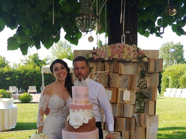 Il matrimonio di Fabio e Jessica a Cherasco, Cuneo 7