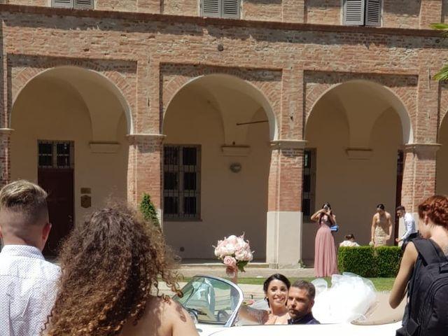 Il matrimonio di Fabio e Jessica a Cherasco, Cuneo 8