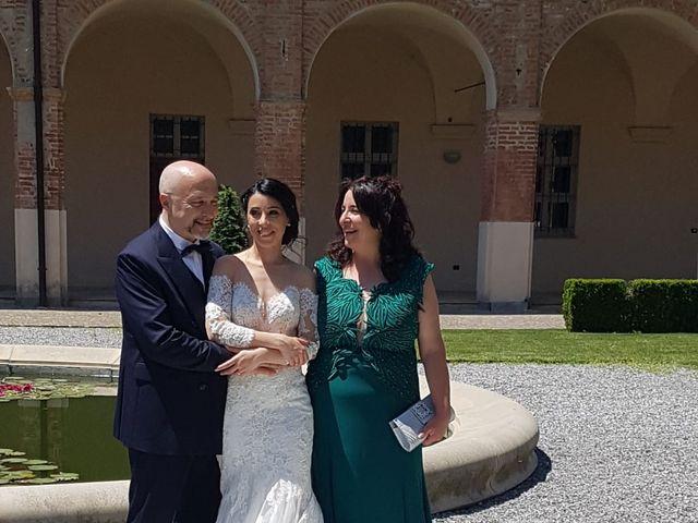 Il matrimonio di Fabio e Jessica a Cherasco, Cuneo 11