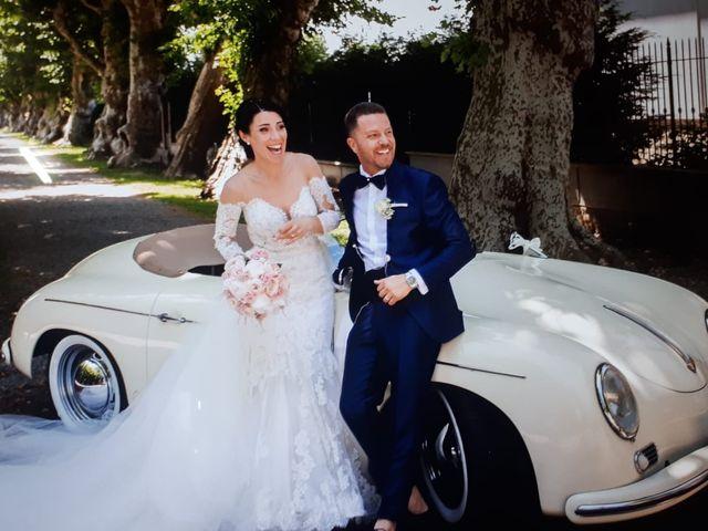 Il matrimonio di Fabio e Jessica a Cherasco, Cuneo 2