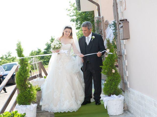 Il matrimonio di Davide e Adelaide a Benevento, Benevento 1