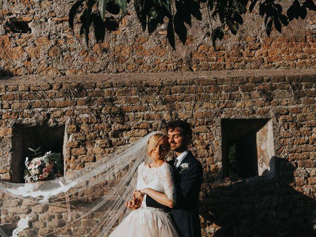 Le nozze di Paula e Marco