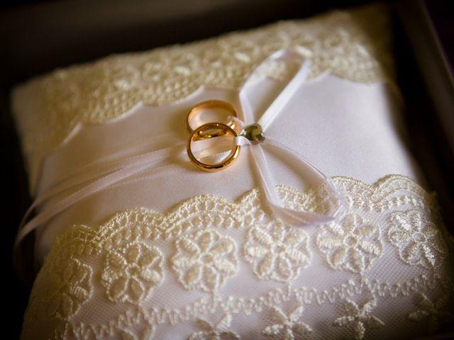 Il matrimonio di James e Carla a Certaldo, Firenze 8