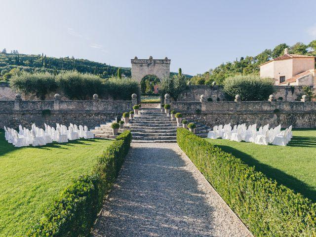 Il matrimonio di Mauro e Bogdana a Fumane, Verona 4
