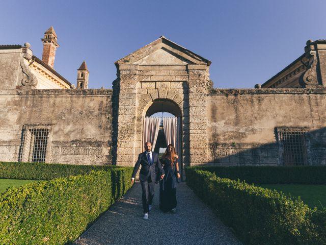 Il matrimonio di Mauro e Bogdana a Fumane, Verona 6