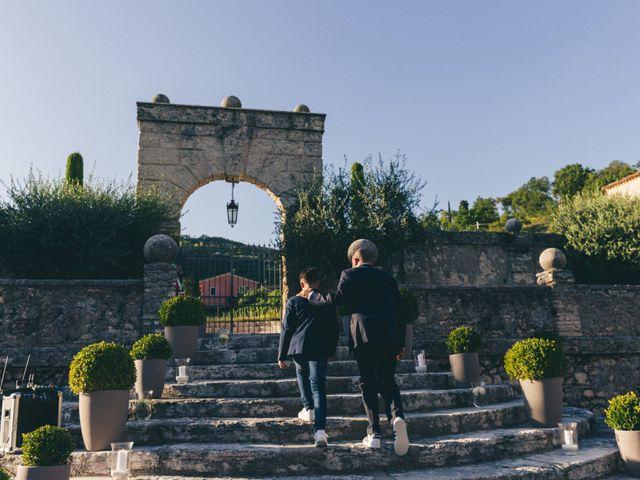 Il matrimonio di Mauro e Bogdana a Fumane, Verona 7