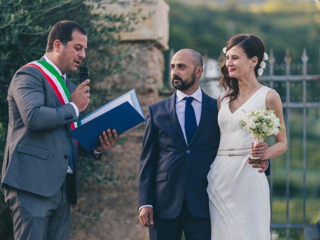 Il matrimonio di Mauro e Bogdana a Fumane, Verona 10