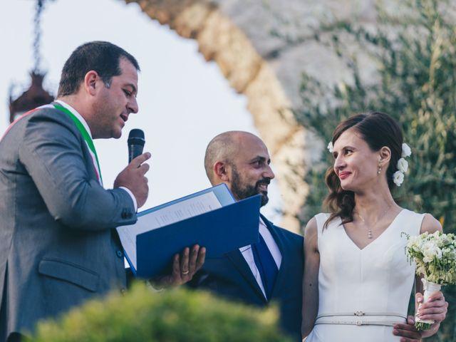 Il matrimonio di Mauro e Bogdana a Fumane, Verona 11