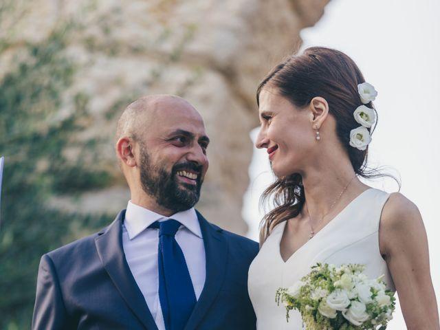 Il matrimonio di Mauro e Bogdana a Fumane, Verona 12