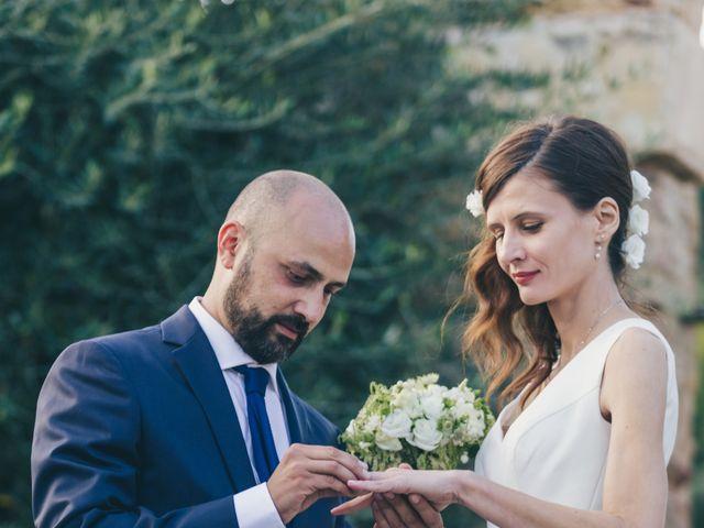 Il matrimonio di Mauro e Bogdana a Fumane, Verona 13