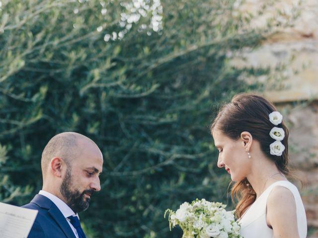 Il matrimonio di Mauro e Bogdana a Fumane, Verona 14