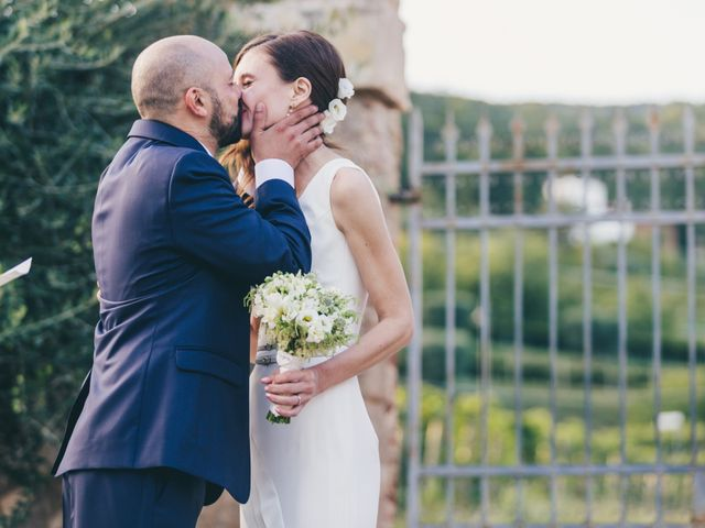 Il matrimonio di Mauro e Bogdana a Fumane, Verona 15