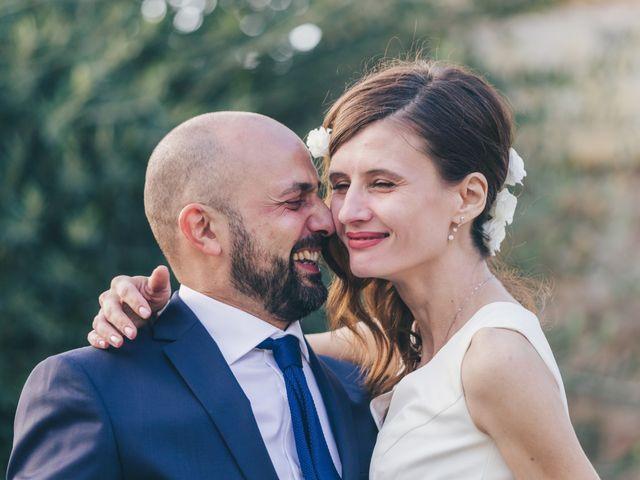 Il matrimonio di Mauro e Bogdana a Fumane, Verona 16
