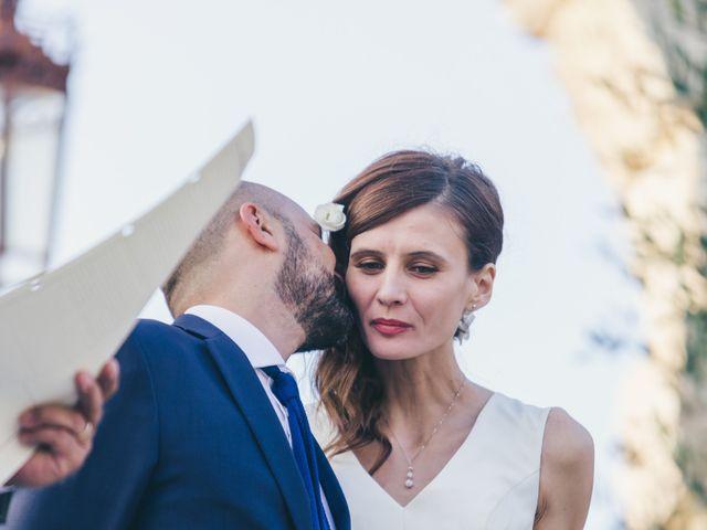 Il matrimonio di Mauro e Bogdana a Fumane, Verona 18