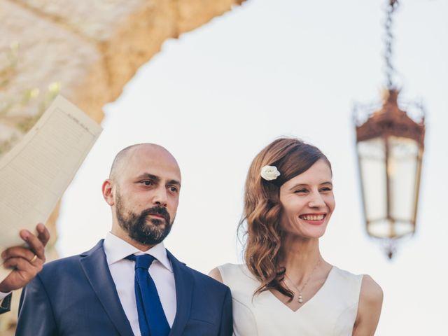Il matrimonio di Mauro e Bogdana a Fumane, Verona 19