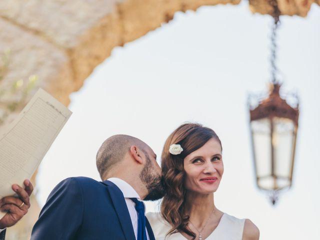 Il matrimonio di Mauro e Bogdana a Fumane, Verona 2