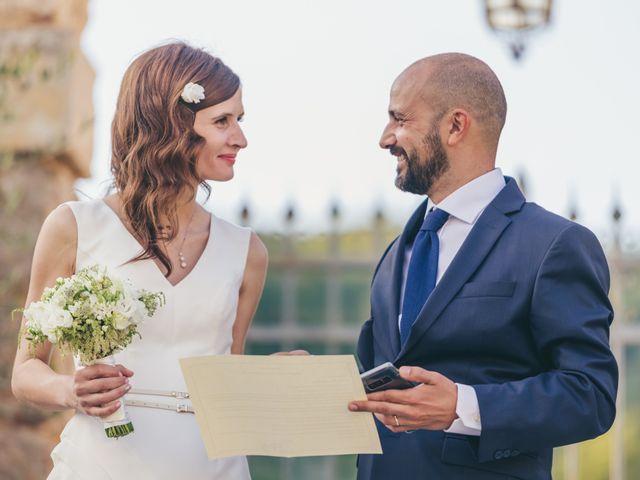Il matrimonio di Mauro e Bogdana a Fumane, Verona 20