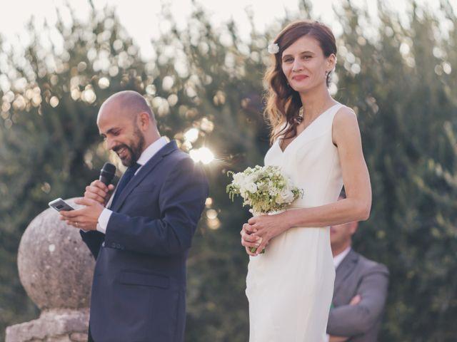Il matrimonio di Mauro e Bogdana a Fumane, Verona 22
