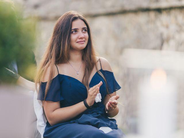 Il matrimonio di Mauro e Bogdana a Fumane, Verona 24