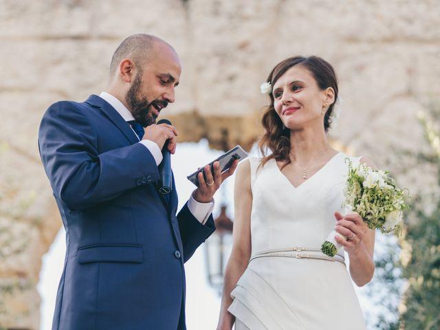 Il matrimonio di Mauro e Bogdana a Fumane, Verona 28