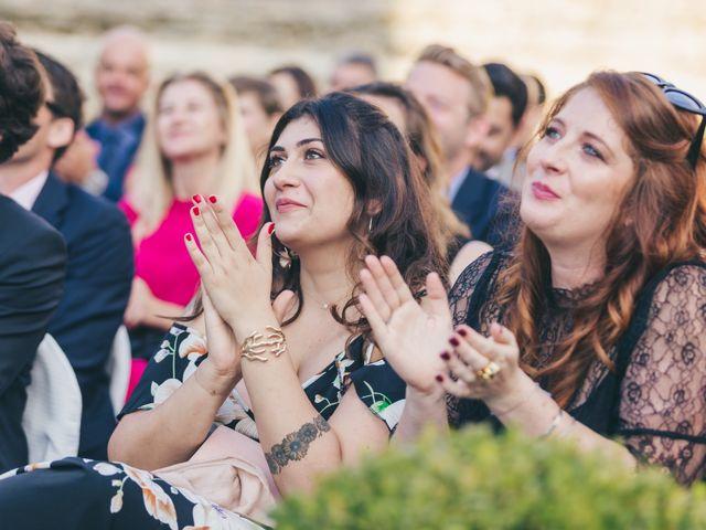 Il matrimonio di Mauro e Bogdana a Fumane, Verona 30